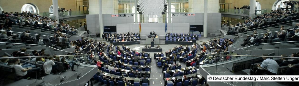 Soziologie der Parlamente